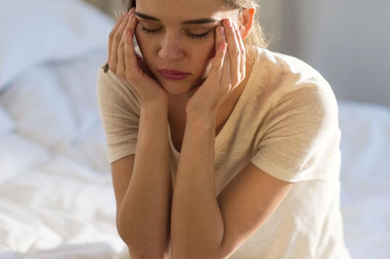 Болит голова после МРТ