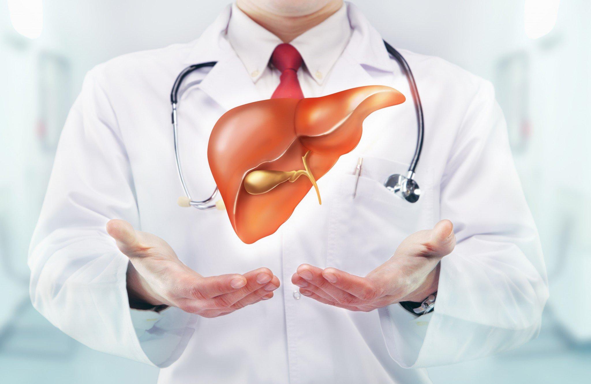 Абсцесс печени: причины, симптомы и лечение