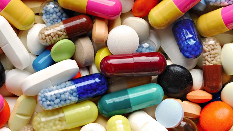 medicamenty